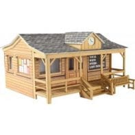 Metcalfe PO410 Wooden Pavilion
