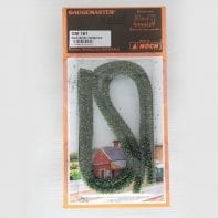 Gaugemaster GM161 Dark Green Hedgerow (OO Gauge)