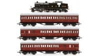 Hornby R3397 LMS Suburban Passenger Train Pack Limited Edition