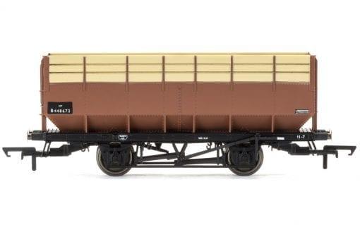 Hornby R6733A BR 20 Ton Coke Hopper Wagon