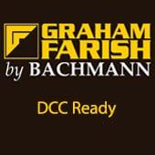Dcc Ready