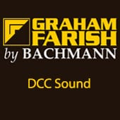 Dcc Sound