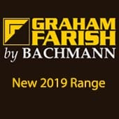 New 2019 Range
