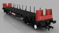 BBA Wagon