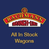 All In Stock Wagons