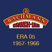 ERA 05 1957-1966