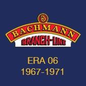 ERA 06 1967-1971