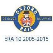 ERA 10 2005-2015
